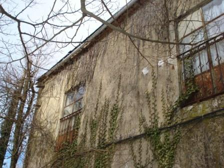 Rehabilitar una casa deshabitada