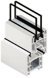 Elección de marcos para ventanas con criterios de aislamiento térmico