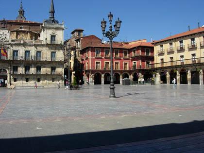 Pasar la ITE en León