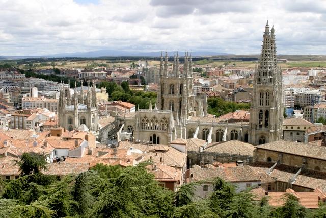 Pasar la ITE en Burgos