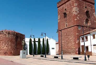 Pasar la ITE en Alcazar de San Juan