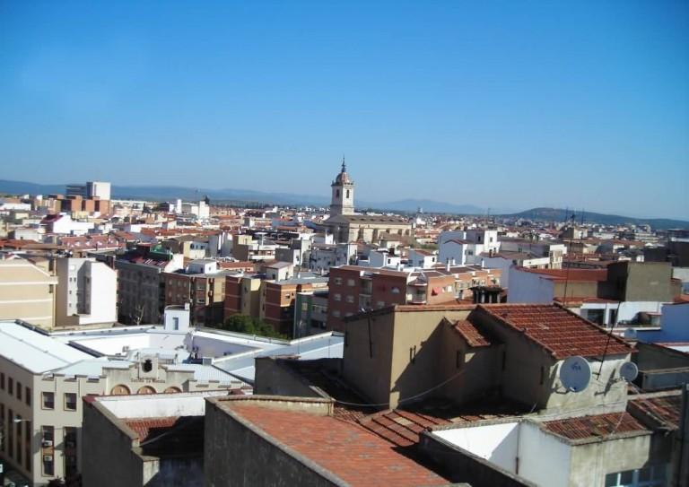 Normativa archivos ite arquitectos - Arquitectos ciudad real ...