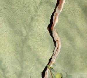 Reparacion de grietas en muros y tabiques