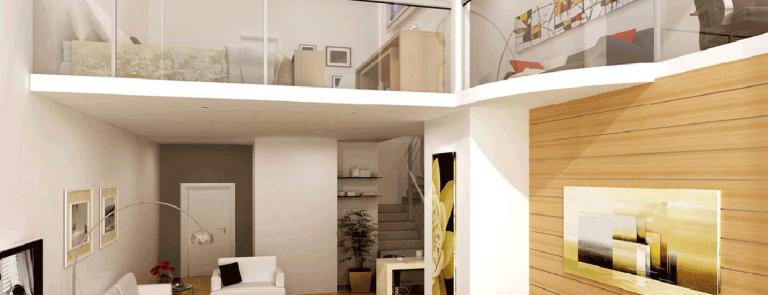 Transformar un local comercial en vivienda