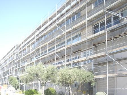 Cómo mejorar el mantenimiento de los edificios