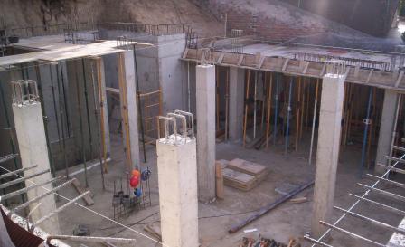 Fases necesarias para la construccion de una casa