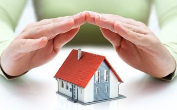 Contratar un seguro para la construcción de una casa